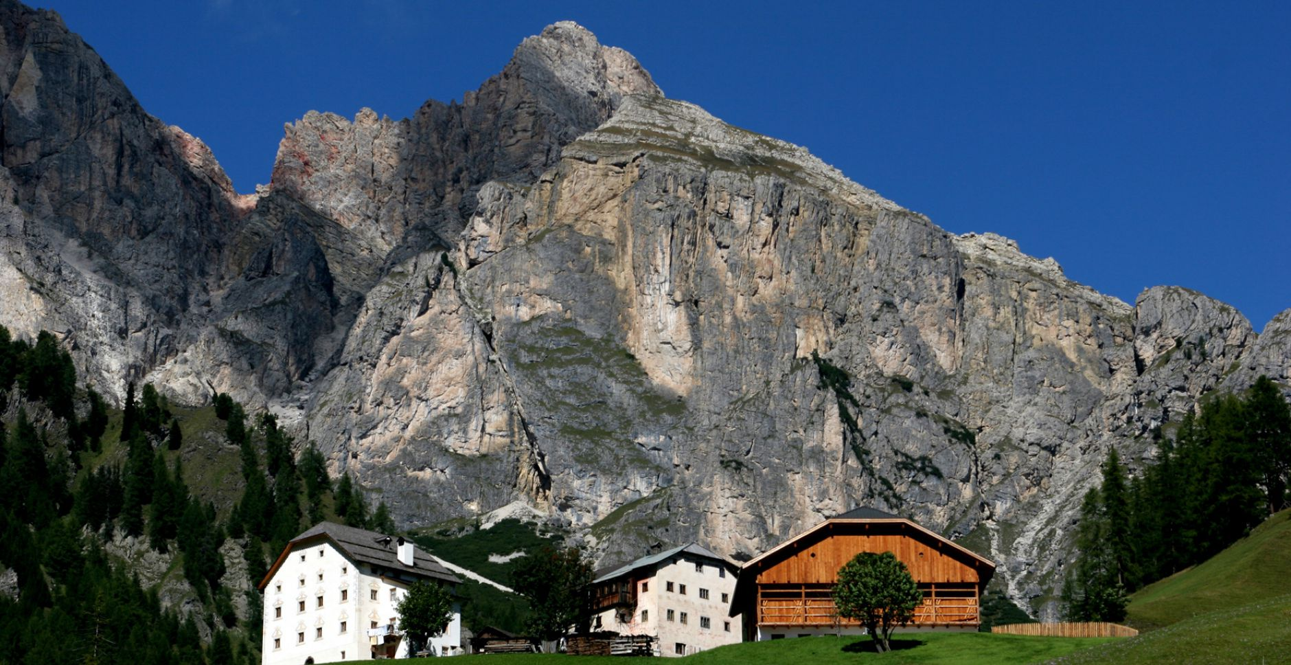 Colfosco in Alta Badia